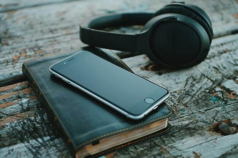 book&Phone